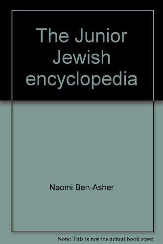 9780884001102: The Junior Jewish encyclopedia
