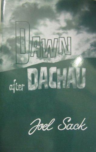 9780884001416: Dawn After Dachau