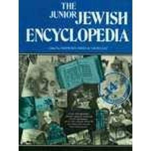 9780884001935: The Junior Jewish Encyclopedia