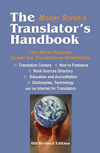 9780884003410: Translator's Handbook