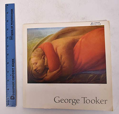 9780884010036: George Tooker: Paintings, 1947-1973