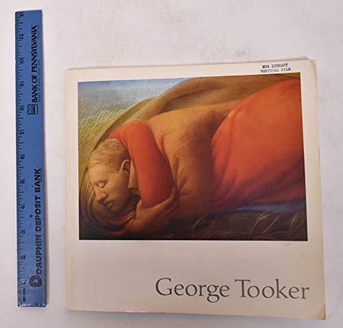9780884010036: George Tooker: Paintings, 1947-1973