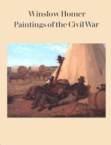Winslow Homer Paintings of the Civil War