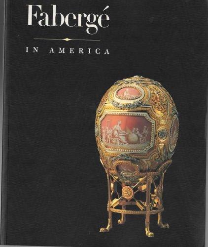 Faberge In America: von Habsburg, Geza and others