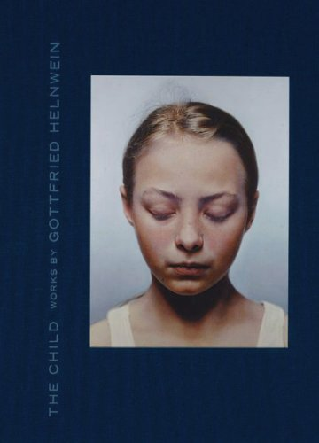 The Child Works by Gottfried Helnwein