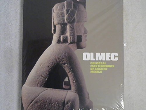 9780884011316: Title: Olmec Colossal Masterworks of Ancient Mexico