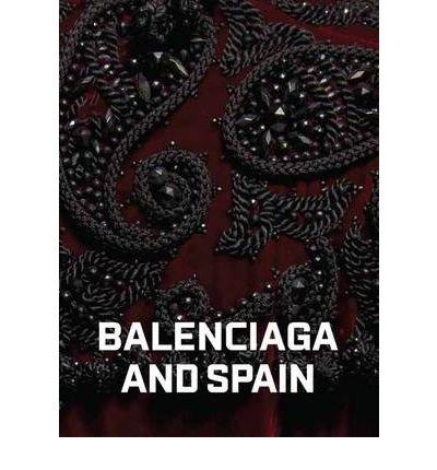 9780884011323: Balenciaga and Spain