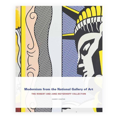 9780884011439: Modernism From the National Gallery of Art