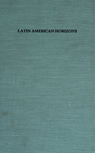 9780884022077: Latin American Horizons (Dumbarton Oaks Pre-Columbian Symposia and Colloquia)