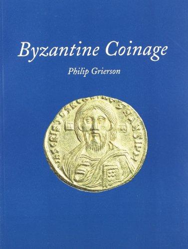 9780884022749: Byzantine Coinage