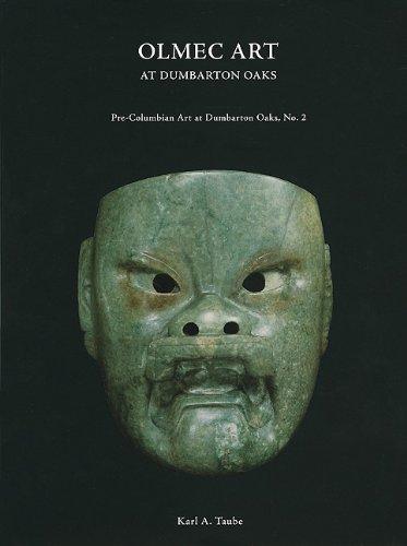 9780884022756: Olmec Art at Dumbarton Oaks (PRE-COLUMBIAN ART AT DUMBARTON OAKS)