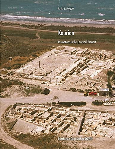 Kourion - Excavations in the Episcopal Precinct: A. H. S.
