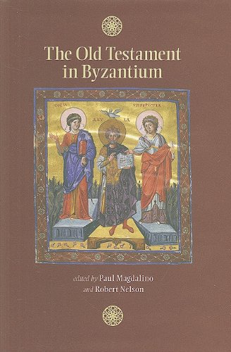 9780884023487: The Old Testament in Byzantium (Dumbarton Oaks Byzantine Symposia and Colloquia)