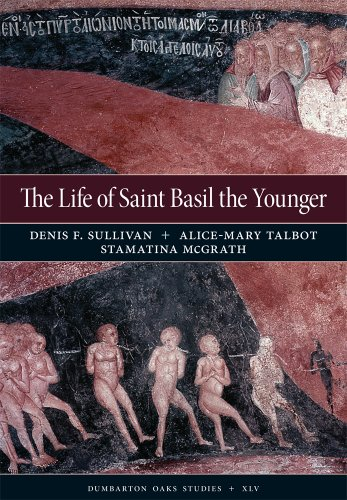 9780884023975: The Life of Saint Basil the Younger: Critical Edition and Annotated Translation of the Moscow Version (Dumbarton Oaks Studies)