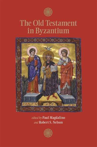 9780884023999: The Old Testament in Byzantium (Dumbarton Oaks Byzantine Symposia and Colloquia)