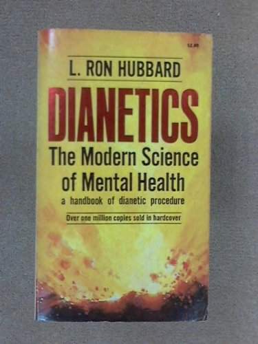 9780884040002: Dianetics: The Modern Science of Mental Health
