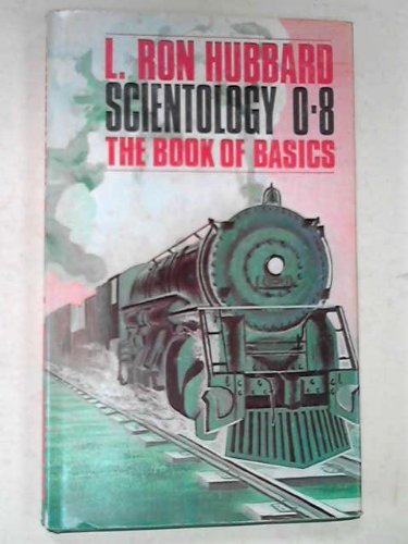 9780884040095: Scientology 0-8: The Book of Basics