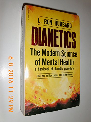 Dianetics: Hubbard, L Ron