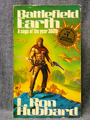 9780884041559: Battlefield Earth: A Saga of the Year 3000 Edition: Reprint
