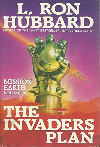 9780884041948: The Invaders Plan: 1