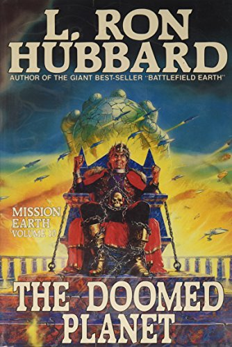 Doomed Planet (Mission Earth Series): L. Ron Hubbard