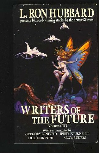 9780884042457: L. Ron Hubbard Presents Writers of the Future, Vol 3