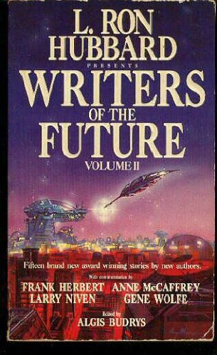 9780884042549: L. Ron Hubbard Presents Writers of the Future 2