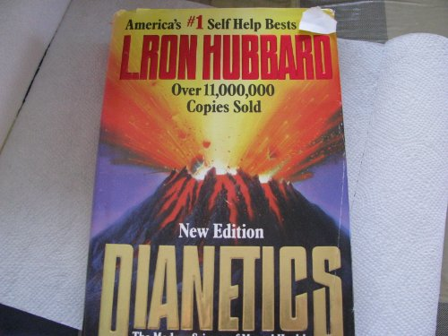 Dianetics: The Modern Science of Mental Health: Hubbard, Ron L.