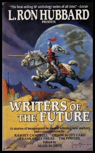 9780884043140: L. Ron Hubbard Presents Writers of the Future, Vol. IV