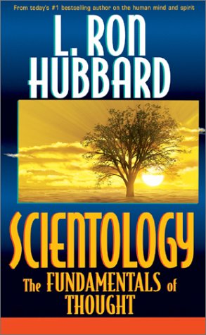 9780884043416: Scientology: The Fundamentals of Thought