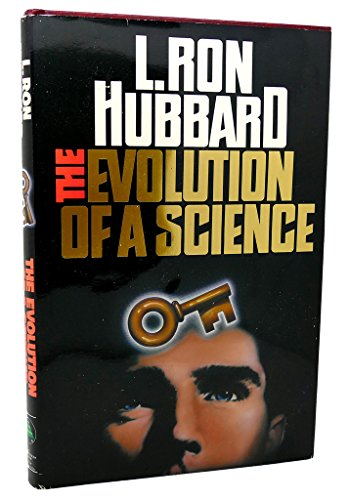9780884043423: Dianetics: The Evolution of a Science