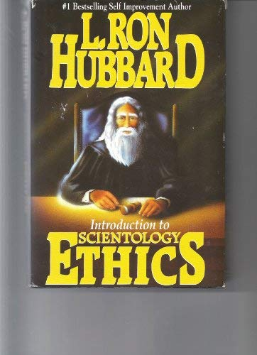 9780884044048: Introduction to Scientology Ethics