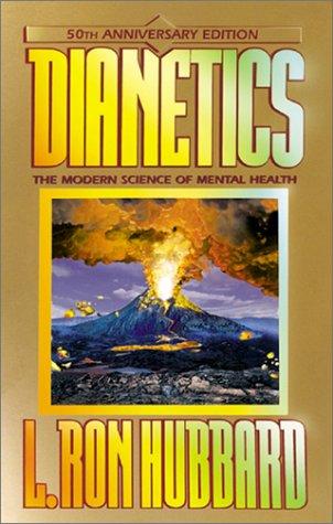 9780884044161: Dianetics