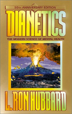 9780884044161: Dianetics: The Modern Science of Mental Health