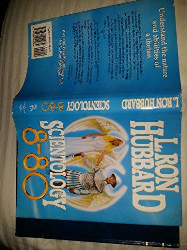 9780884044284: Scientology 8-80