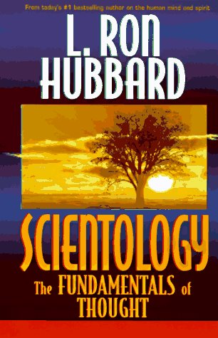 9780884045038: Scientology: The Fundamentals of Thought
