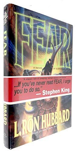 Fear: Hubbard, L. Ron