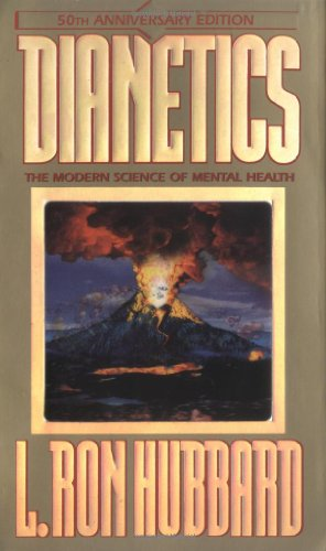 9780884046325: Dianetics: The Modern Science of Mental Health