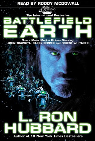 9780884046820: Battlefield Earth: A Saga of the Year 3000