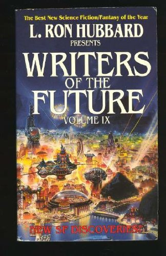 9780884048237: L. Ron Hubbard Presents Writers of the Future Volume IX