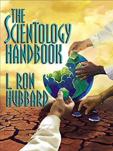 The Scientology Handbook: L. Ron Hubbard