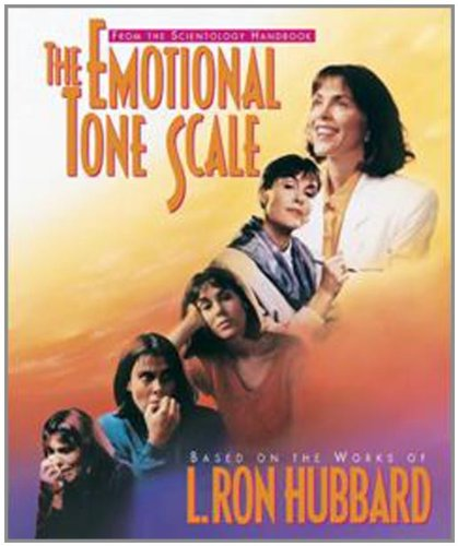9780884049111: The Emotional Tone Scale