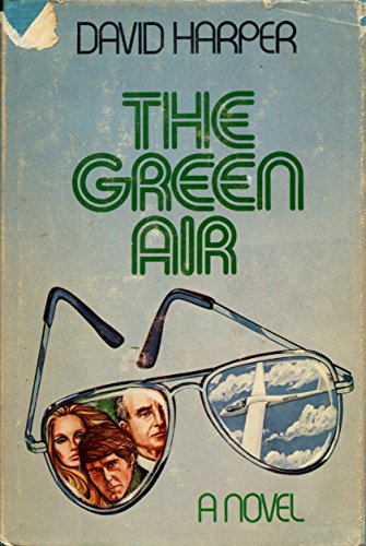 9780884050025: The green air : a novel.