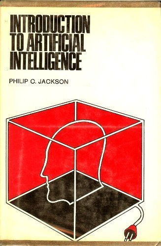 9780884050308: Introduction to Artificial Intelligence