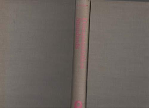 Documentation Standards: London, Keith R