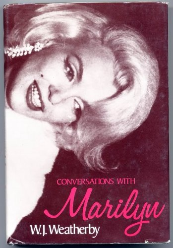 9780884051480: Conversations with Marilyn