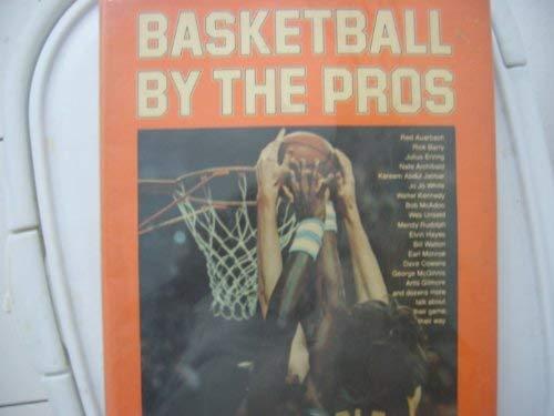 Basketball by the pros: Gloria Cummins