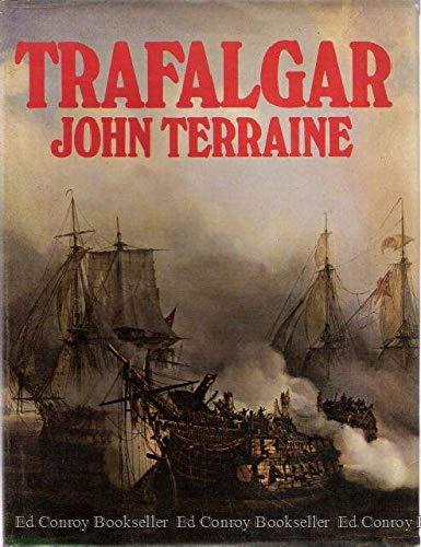 Trafalgar: Terraine, John