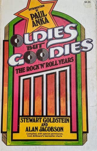 9780884054313: Oldies But Goodies: The Rock 'n' Roll Years