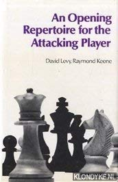 9780884054368: An opening repertoire for the attacking player